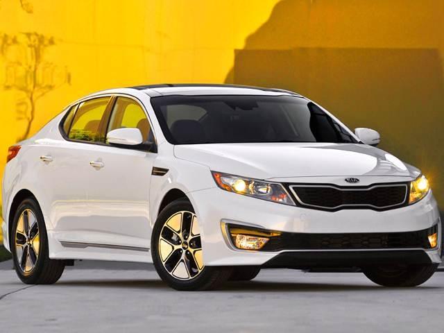2013 Kia Optima Pricing Reviews Ratings Kelley Blue Book