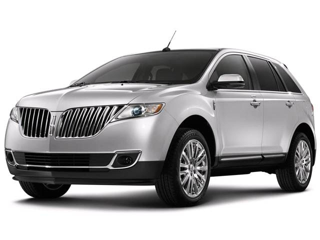 Lincoln Mkx Suv >> 2013 Lincoln Mkx Pricing Ratings Expert Review Kelley Blue Book
