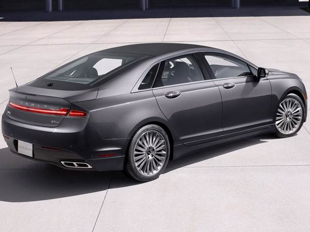 2013 Lincoln Mkz For Sale >> 2013 Lincoln Mkz Pricing Ratings Expert Review Kelley
