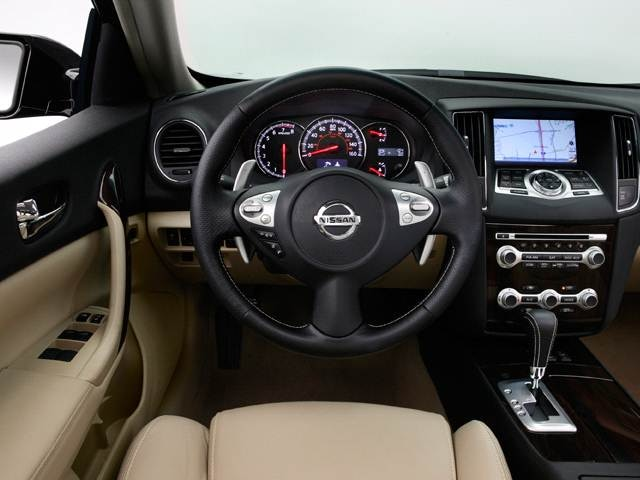 2013 Nissan Maxima For Sale >> 2013 Nissan Maxima Pricing Reviews Ratings Kelley Blue Book