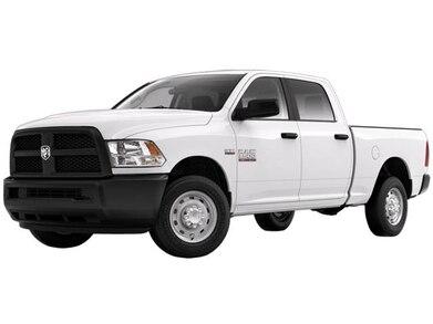 2013 Ram 3500 Crew Cab | Pricing, Ratings, Expert Review