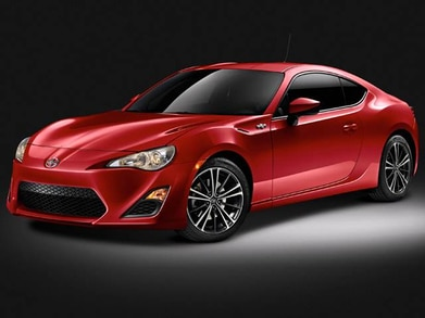 2013 Scion FR-S | Pricing, Ratings, Expert Review | Kelley