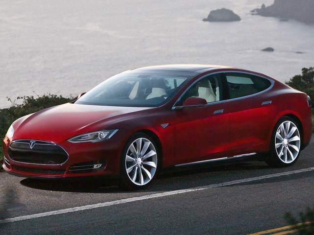 2013 Tesla Model S | Pricing, Ratings, Expert Review