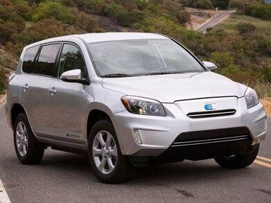 2013 Toyota RAV4 | Pricing, Ratings, Expert Review | Kelley Blue Book