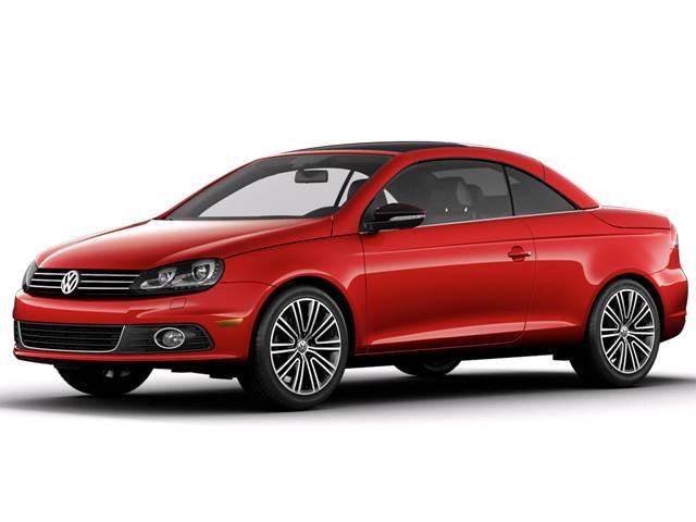 2017 Volkswagen Eos Pricing Reviews Ratings Kelley Blue