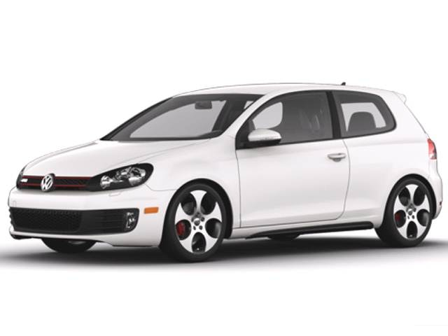 2013 Volkswagen GTI | Pricing, Ratings, Expert Review