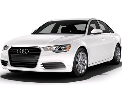 2014 Audi A6 | Pricing, Ratings, Expert Review | Kelley Blue Book