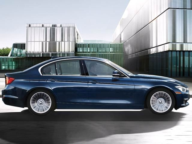 2014 BMW 3 Series | Pricing, Ratings, Expert Review | Kelley Blue Book
