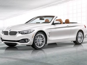 Used 2014 Bmw 4 Series 428i Convertible 2d Prices Kelley Blue Book