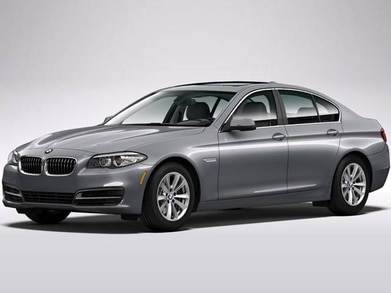 2014 BMW 5 Series | Pricing, Ratings, Expert Review | Kelley