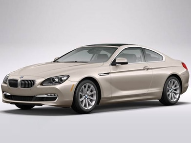 2014 BMW 6 Series | Pricing, Ratings, Expert Review | Kelley Blue Book