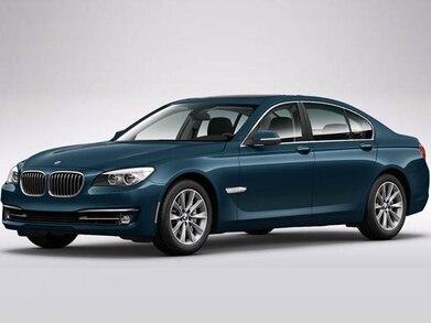 2014 BMW 7 Series | Pricing, Ratings, Expert Review | Kelley