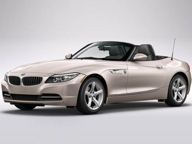 2014 bmw z4 pricing ratings expert review kelley blue book