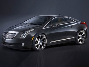 2014 Cadillac ELR Values & Cars for Sale   Kelley Blue Book