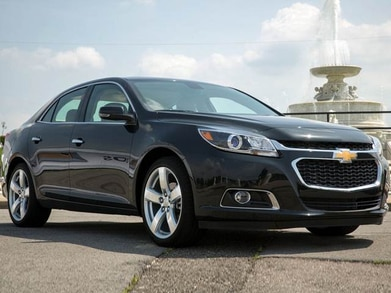 Chevy Malibu Mpg >> 2014 Chevrolet Malibu Pricing Ratings Expert Review Kelley