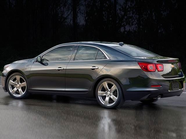 2014 Chevy Malibu For Sale >> 2014 Chevrolet Malibu Pricing Ratings Expert Review Kelley
