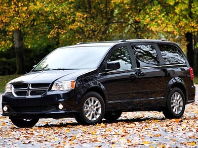 Dodge Grand Caravan Mpg >> 2014 Dodge Grand Caravan Passenger Pricing Ratings Expert Review
