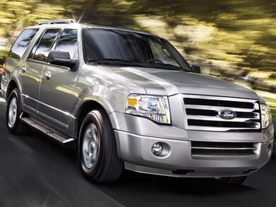 2014 Ford Expedition   Pricing, Ratings, Expert Review