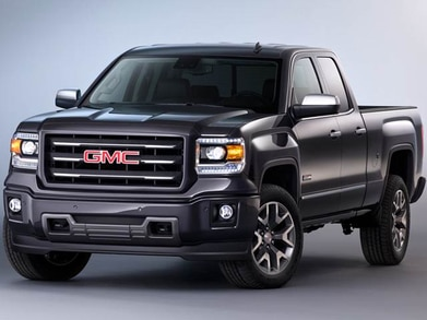 2014 GMC Sierra 1500 Double Cab | Pricing, Ratings, Expert