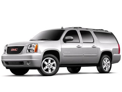2014 GMC Yukon XL 1500 | Pricing, Ratings, Expert Review