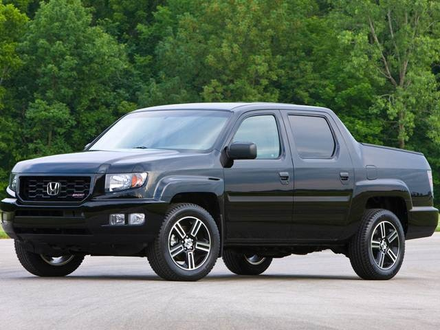 Image result for 2014 Ridgeline