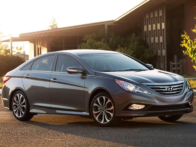 2014 Hyundai Sonata Pricing Reviews Ratings Kelley Blue
