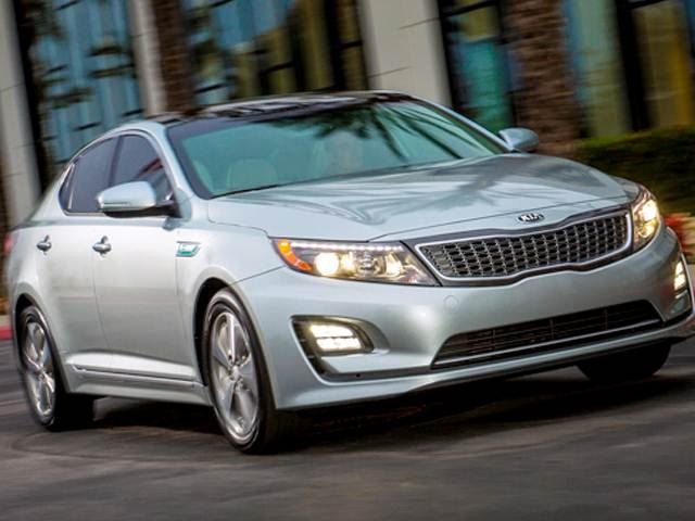 Used 2017 Kia Optima Values Cars For