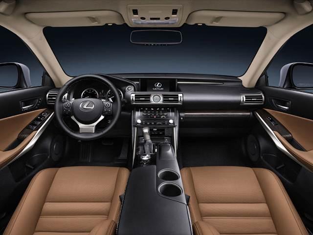 2014 Lexus Is Values Cars For Sale Kelley Blue Book