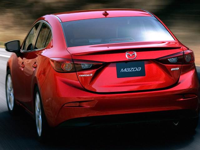 2014 MAZDA MAZDA3 | Pricing, Ratings, Expert Review | Kelley Blue Book