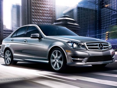 2014 Mercedes-Benz C-Class | Pricing, Ratings, Expert Review