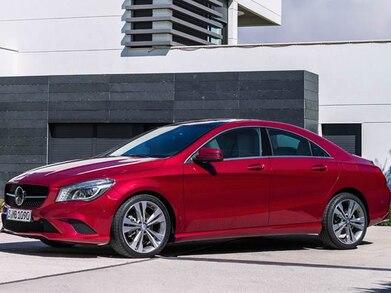 2014 Mercedes-Benz CLA-Class   Pricing, Ratings, Expert