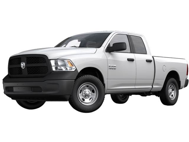 2014 Ram 1500 Quad Cab | Pricing, Ratings, Expert Review