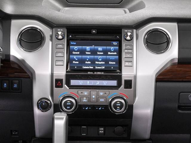2014 Toyota Tundra CrewMax | Pricing, Ratings, Expert Review