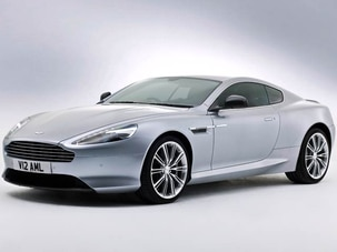 2015 Aston Martin Db9 Values Cars For Sale Kelley Blue Book
