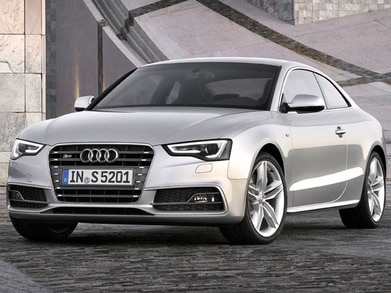 2015 Audi S5 | Pricing, Ratings, Expert Review | Kelley Blue