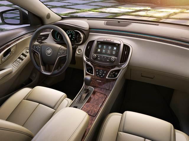 2015 Buick Lesabre >> 2015 Buick Lacrosse Pricing Ratings Expert Review Kelley Blue Book