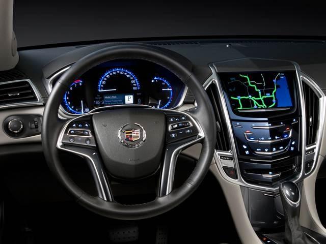 2015 Cadillac SRX | Pricing, Ratings, Expert Review | Kelley