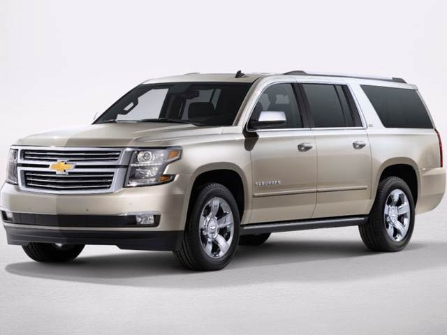 Magnificent 2015 Chevrolet Suburban Pricing Reviews Ratings Kelley Dailytribune Chair Design For Home Dailytribuneorg