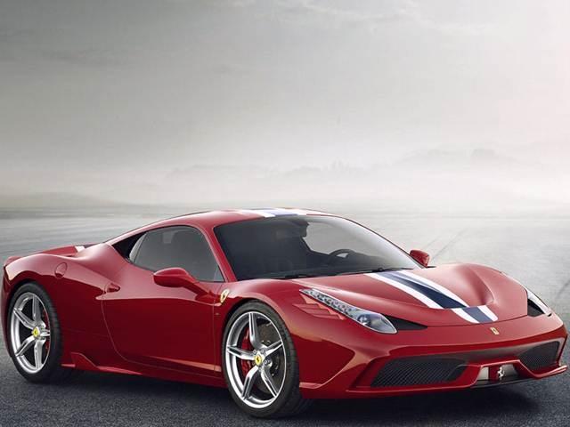 2015 Ferrari 458 Speciale Pricing Reviews Ratings