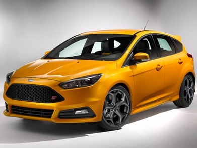 2015 Ford Focus St Pricing Ratings Expert Review