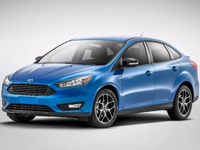 2015 Ford Focus Pricing Ratings Expert Review Kelley Blue Book