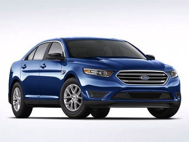 2015 Ford Taurus | Pricing, Ratings, Expert Review | Kelley Blue Book