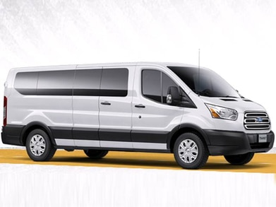 2015 Ford Transit 350 Wagon | Pricing, Ratings, Expert