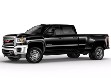 2015 GMC Sierra 3500 HD Crew Cab | Pricing, Ratings, Expert