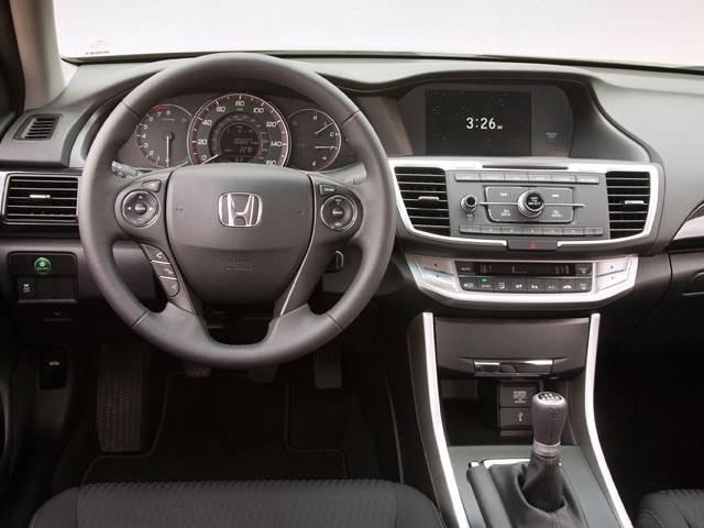 2015 Honda Accord | Pricing, Ratings, Expert Review | Kelley Blue Book