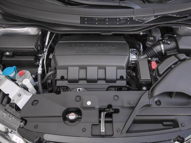 2015 Honda Odyssey   Pricing, Ratings, Expert Review   Kelley Blue Book