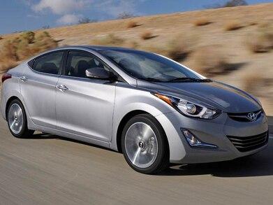 2015 Hyundai Elantra | Pricing, Ratings, Expert Review