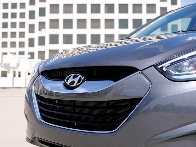 2015 Hyundai Tucson   Pricing, Ratings, Expert Review