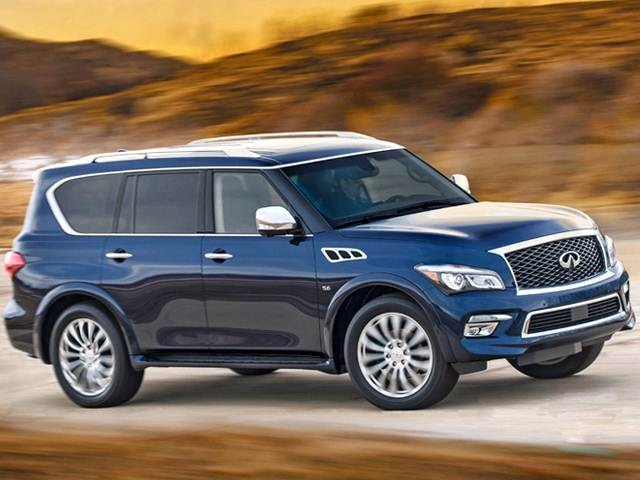 Infiniti Qx80 For Sale >> 2015 Infiniti Qx80 Pricing Ratings Expert Review Kelley Blue Book