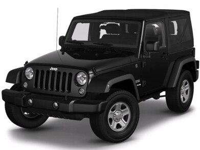 2015 Jeep Wrangler Pricing Reviews Ratings Kelley Blue Book